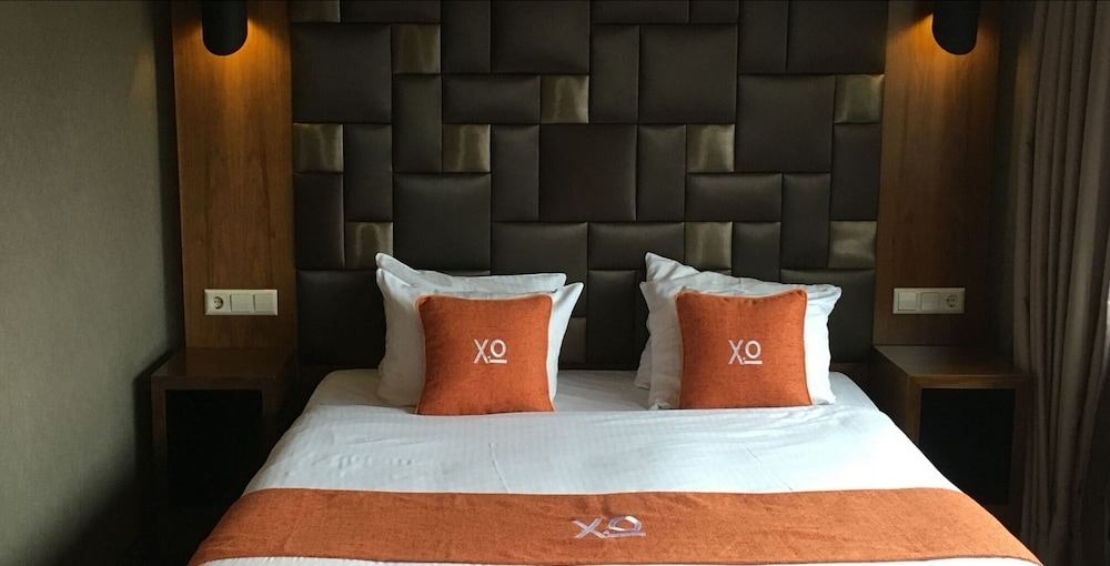 Featured Image, XO HOTELS PARK WEST