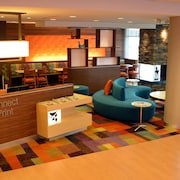 Fairfield Inn & Suites by Marriott Quantico Stafford