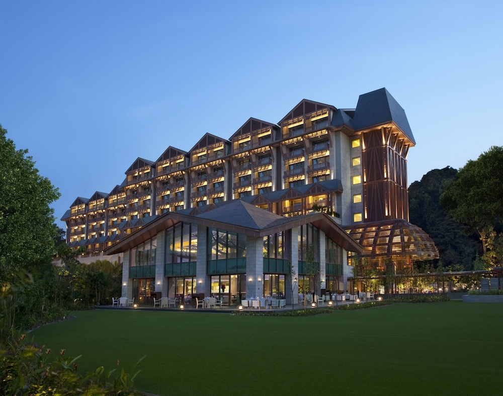 Featured Image, Resorts World Sentosa - Equarius Hotel