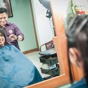 Salon Rambut