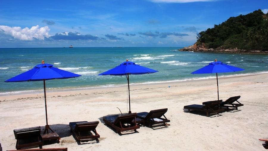 Idyllic Samui Oceanfront Resort and Villas
