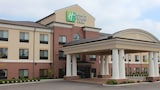 Holiday Inn Express & Suites Wheeling - Triadelphia Hotels