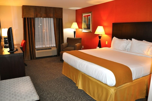 Holiday Inn Express Pittsburgh East - Mall Area