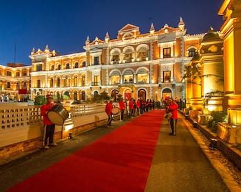 Durbar Marg, Kathmandu 44600, Nepal.