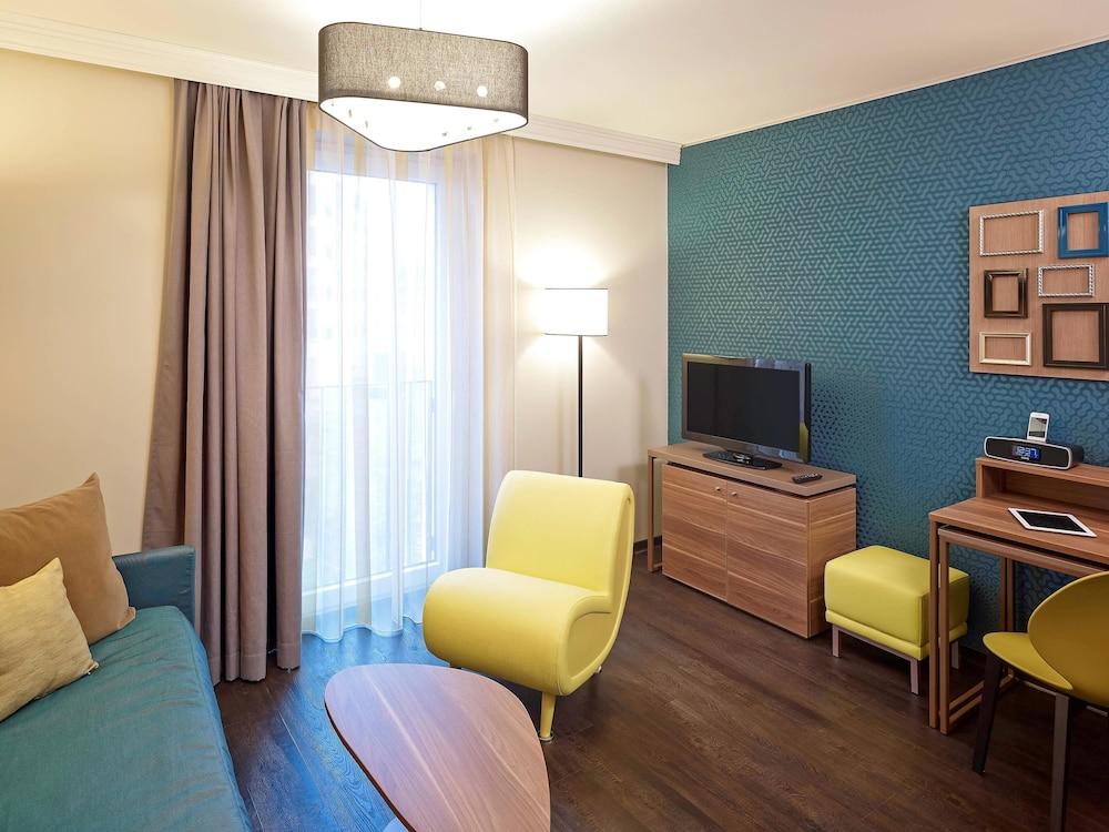 Aparthotel adagio k ln city cologne blaubach 3 50676 for Reservation hotel adagio