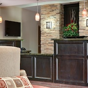 Best Western Plus Cushing Inn Suites