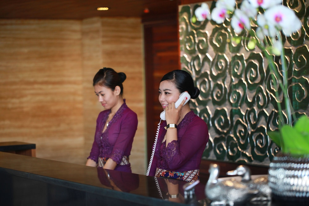 Grand Mega Resort Spa Bali Kuta 2019 Reviews Hotel Booking