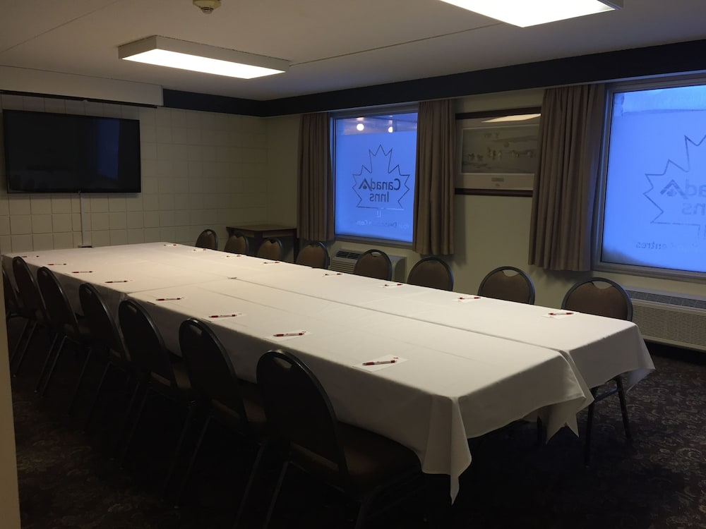 Meeting Rooms Winnipeg Mb