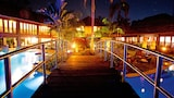 Makepeace Island - All Inclusive - Noosa North Shore Hotels