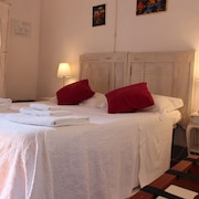 Bed & Breakfast Le Terrazze del Chianti