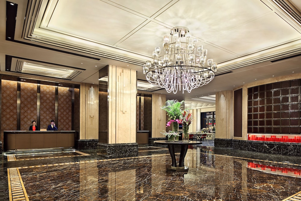 Vasca Da Bagno Qube : The qube hotel xinqiao shanghai cina expedia.it