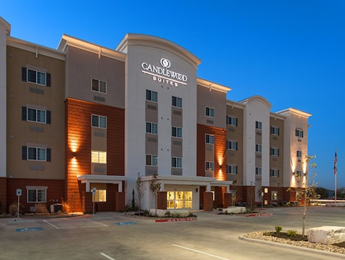 Great Place to stay Candlewood Suites San Marcos near San Marcos
