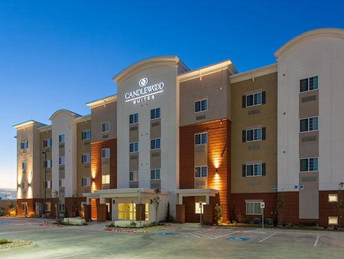 Candlewood Suites San Marcos