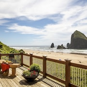 Hallmark Resort - Cannon Beach