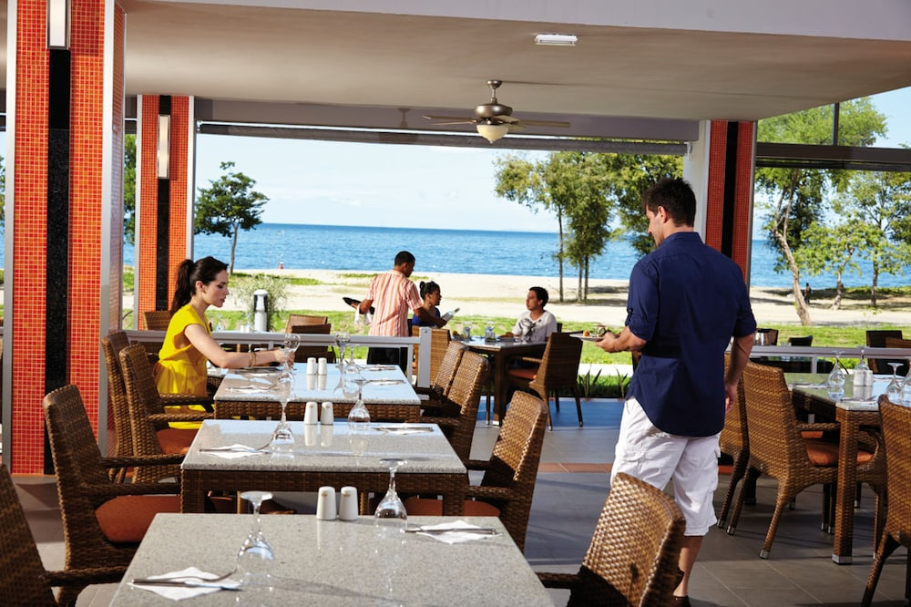 Outdoor Dining, Hotel Riu Palace Costa Rica - All Inclusive