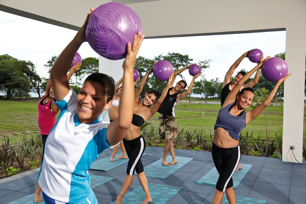 Yoga, Hotel Riu Palace Costa Rica - All Inclusive