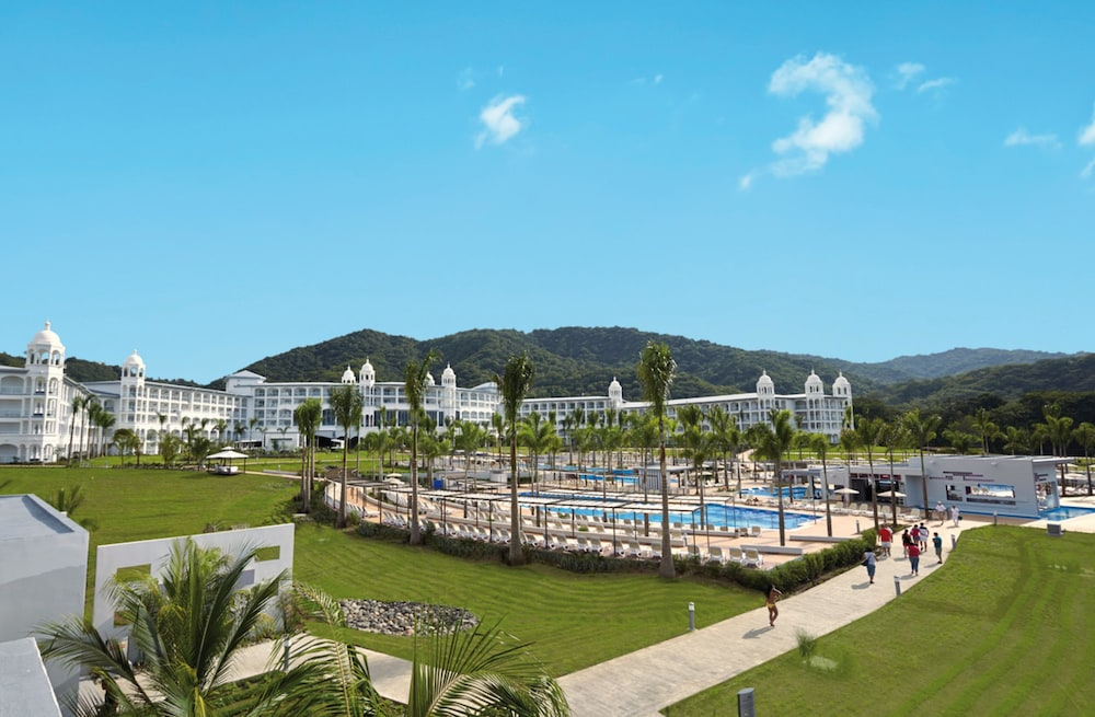 Exterior, Hotel Riu Palace Costa Rica - All Inclusive