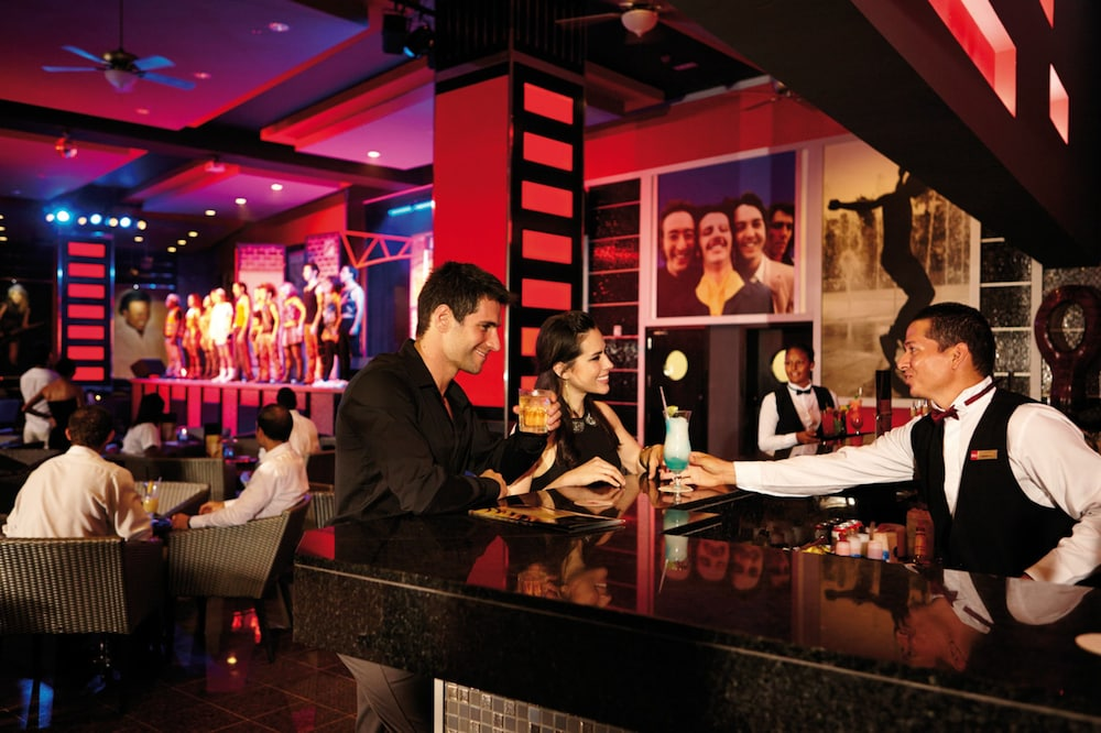 Bar, Hotel Riu Palace Costa Rica - All Inclusive