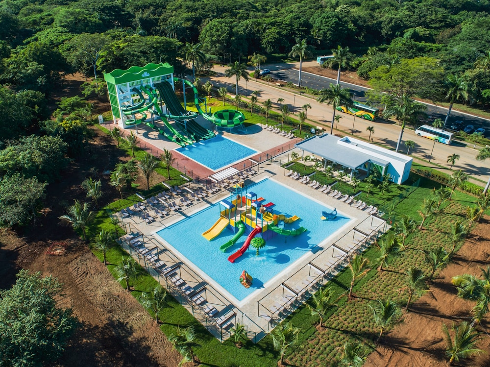 Water Park, Hotel Riu Palace Costa Rica - All Inclusive
