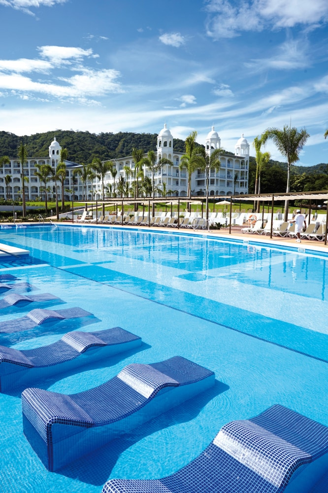 Outdoor Pool, Hotel Riu Palace Costa Rica - All Inclusive