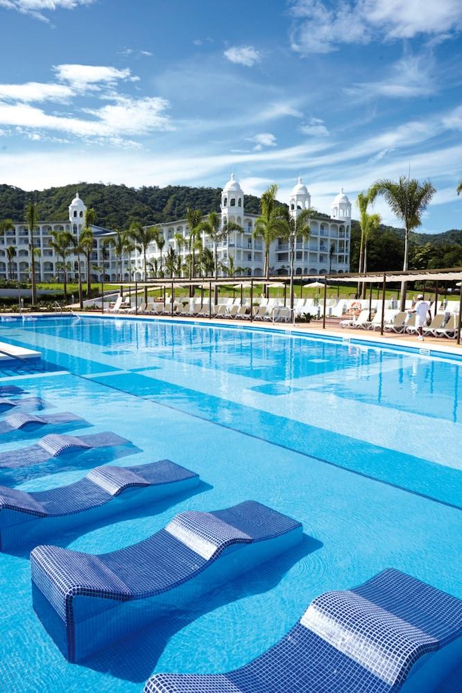 Hotel Riu Palace Costa Rica All Inclusive El Ocotal