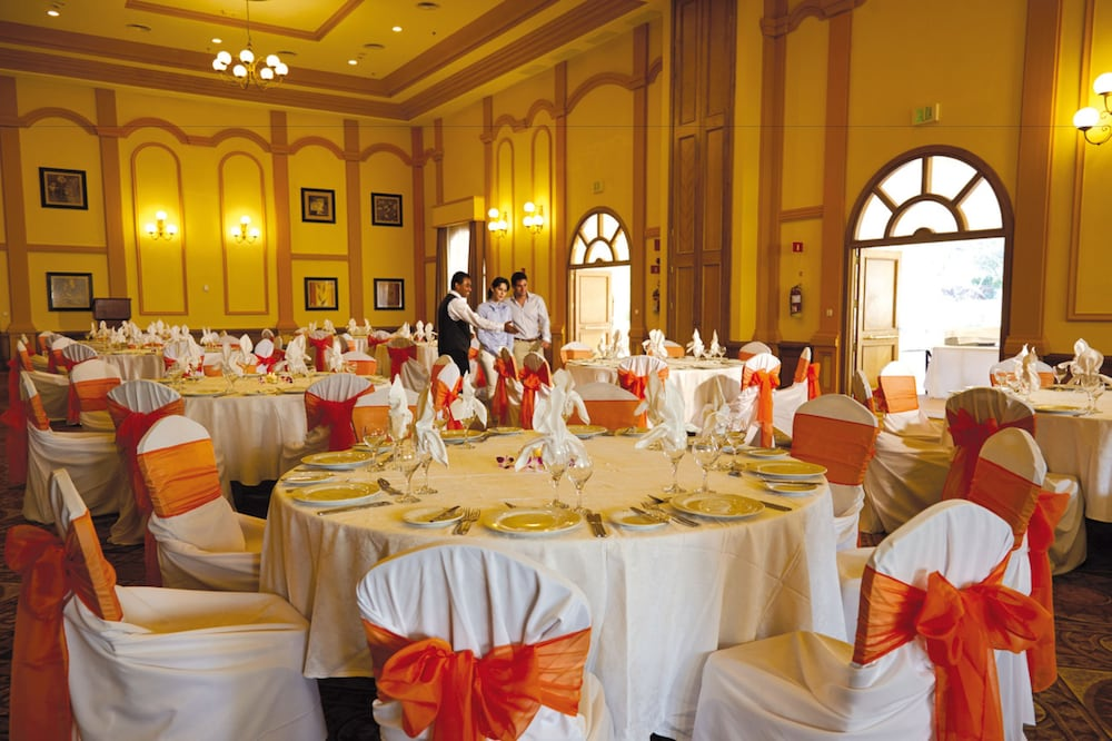 Banquet Hall, Hotel Riu Palace Costa Rica - All Inclusive