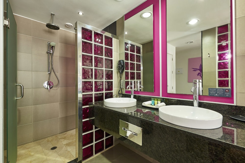 Bathroom, Hotel Riu Palace Costa Rica - All Inclusive