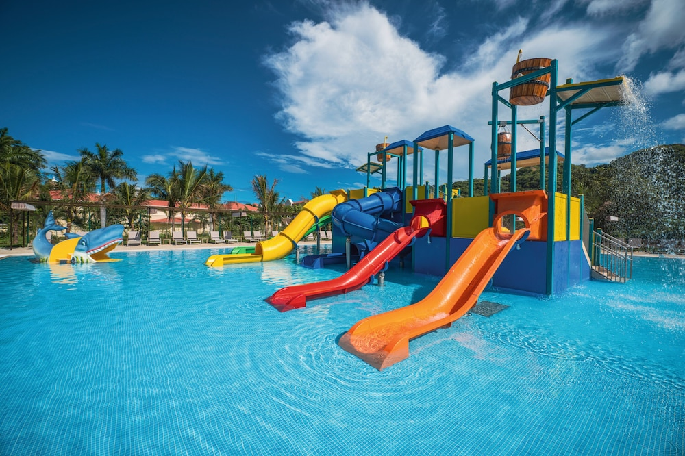 Children's Pool, Hotel Riu Palace Costa Rica - All Inclusive