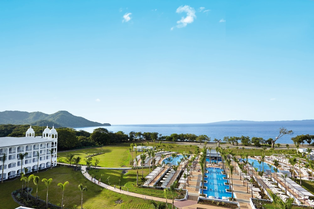 Aerial View, Hotel Riu Palace Costa Rica - All Inclusive