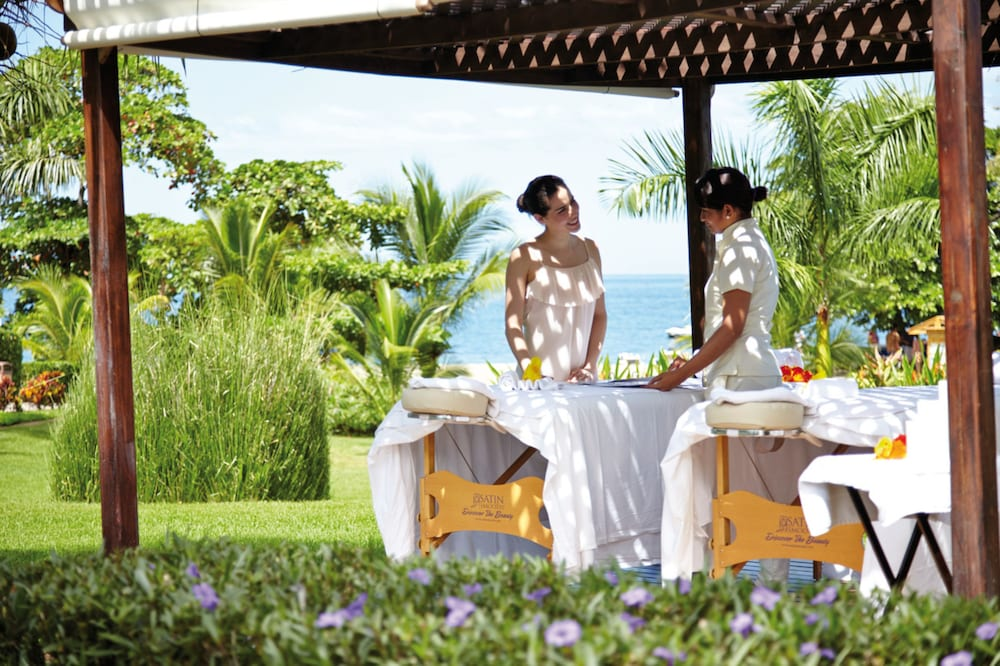 Massage, Hotel Riu Palace Costa Rica - All Inclusive