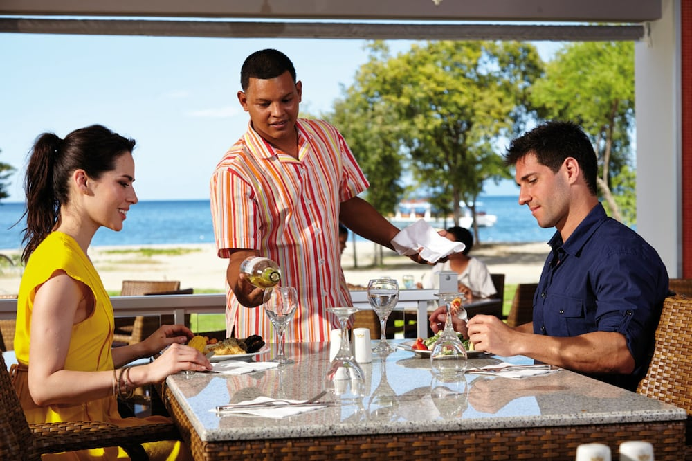 Restaurant, Hotel Riu Palace Costa Rica - All Inclusive