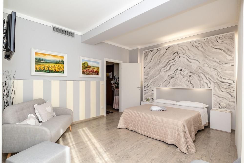 Bed & Breakfast Accademia, Verona: Hotelbewertungen 2019 | Expedia.at
