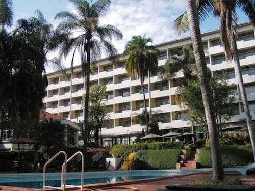 Kivi Milimani Hotel  2019 Room Prices  104 597d7fb8b2b5b