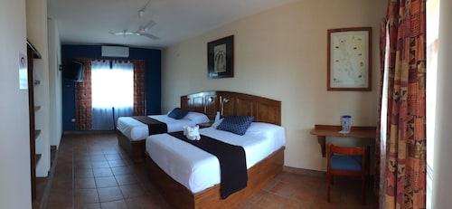 安格拉酒店