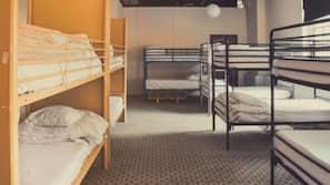 In-room safe, iron/ironing board, free WiFi