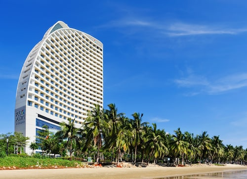 Four Points by Sheraton Hainan, Sanya