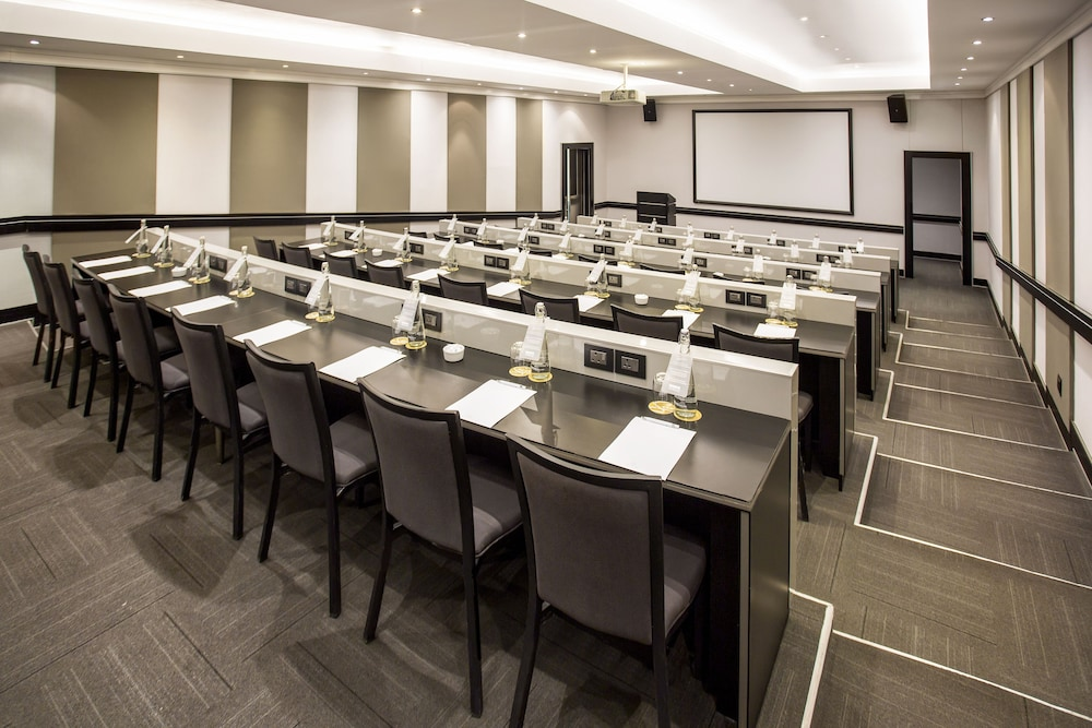 Meeting Facility, The Maslow Hotel, Sandton