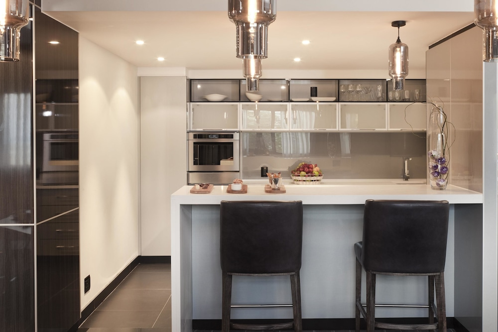 Private Kitchen, The Maslow Hotel, Sandton