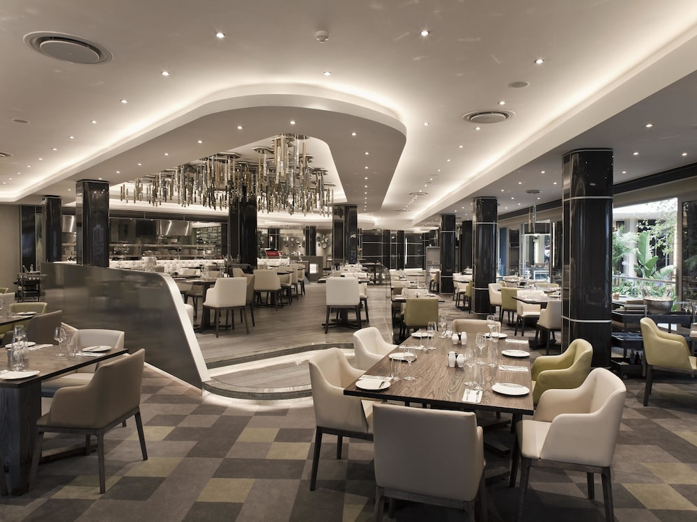 Dining, The Maslow Hotel, Sandton