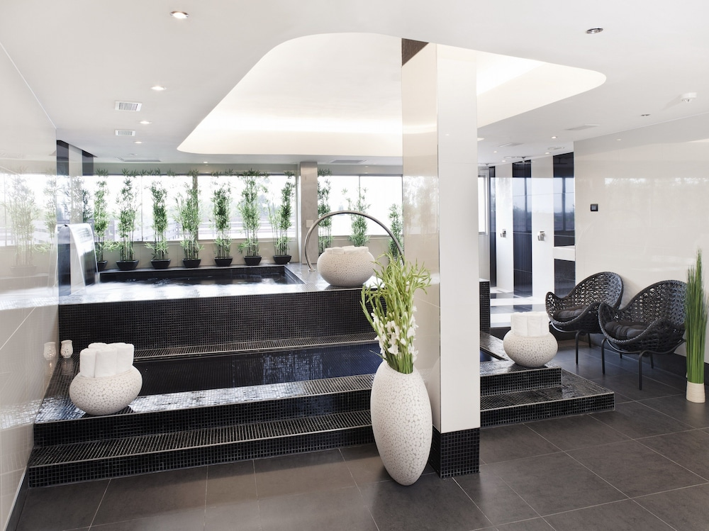 Spa, The Maslow Hotel, Sandton