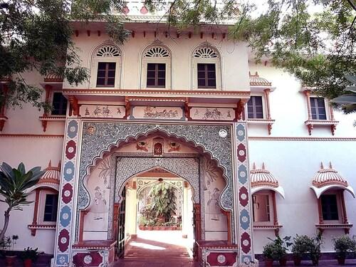 帕吉雅哈威利飯店