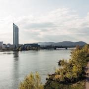 Vistas al río