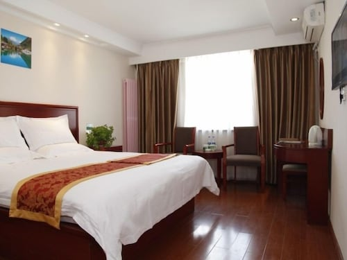 GreenTree Inn Beijing Capital Airport Second Express Hotel