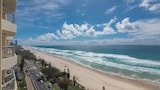 Pacific Plaza Apartments - Surfers Paradise Hotels