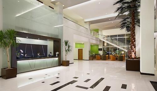 호텔 산티카 팔루