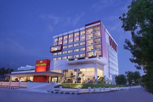 萨提卡帕卢酒店
