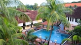 Bakungs Beach Hotel - Kuta Hotels