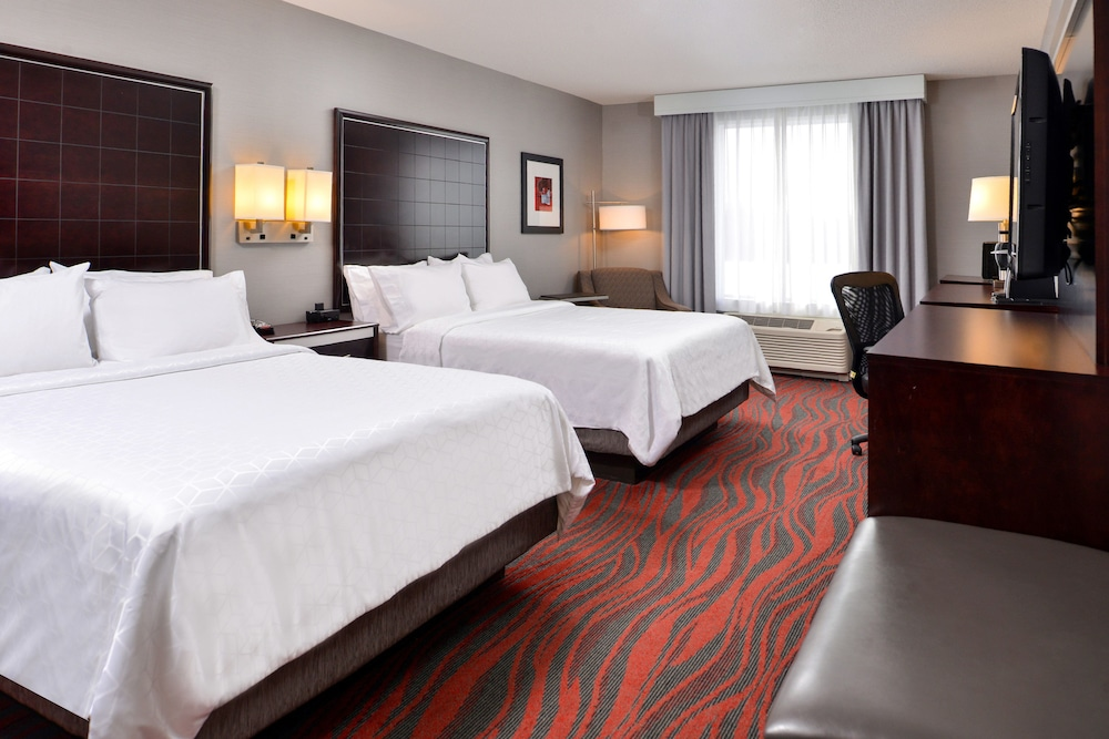 Room, Holiday Inn Express Canandaigua - Finger Lakes, an IHG Hotel