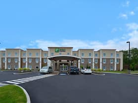 Holiday Inn Express Canandaigua - Finger Lakes, an IHG Hotel