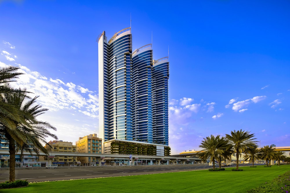 Featured Image, Novotel Dubai Al Barsha